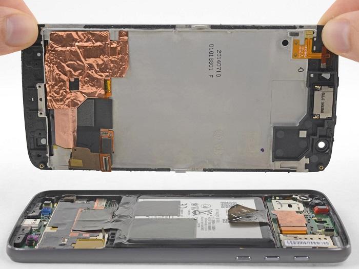 Motorola phone repair kits