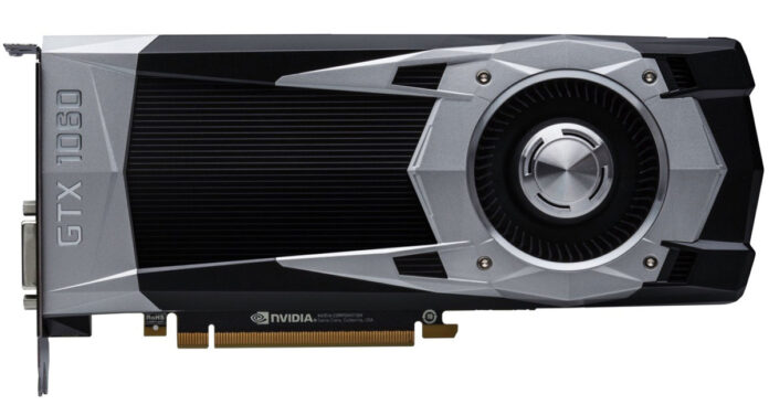 Nvidia GeForce GTX 1060