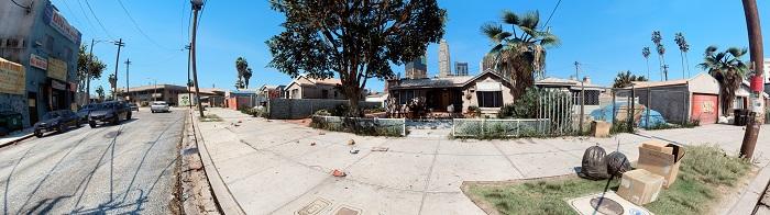PhotoRealistic San Andreas