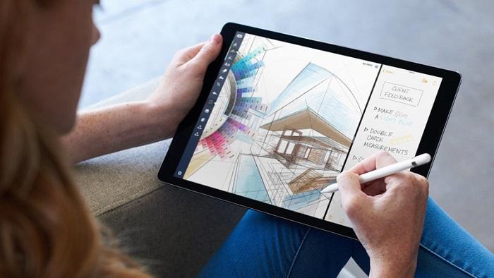Adobe выпустит официальную версию Photoshop для iPad