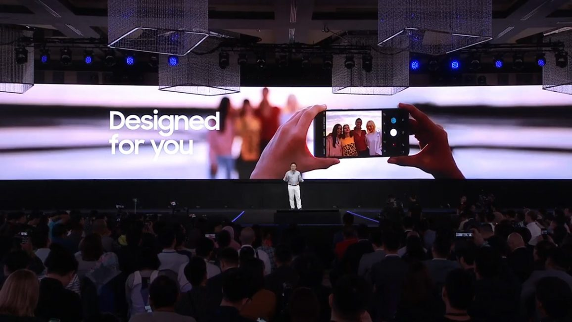 Samsung Galaxy A9 Official Presentation