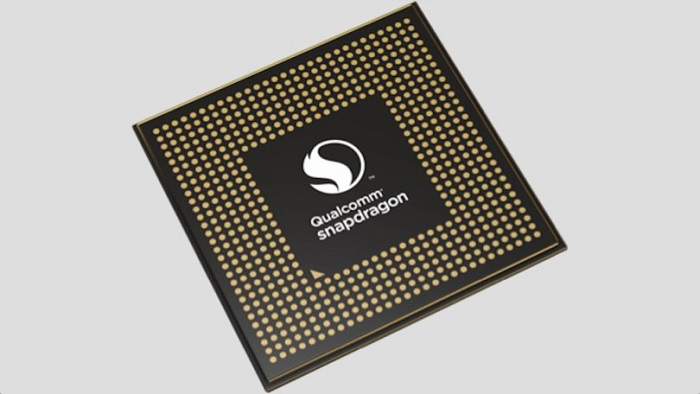 SoC Snapdragon 8180