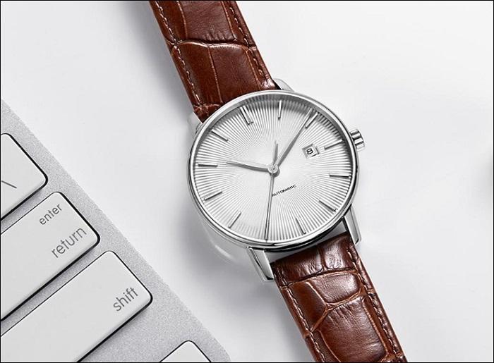 TwentySeventeen Light Mechanical Wristwatch