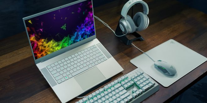 Updated razer blade 15
