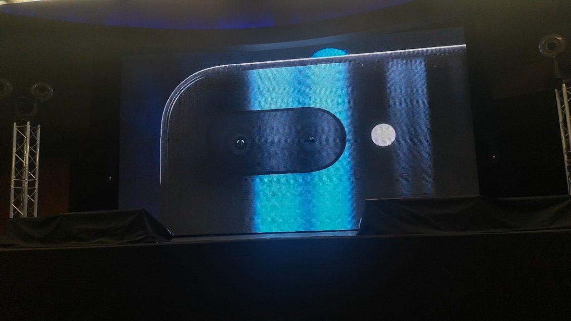 Xiaomi Mi 8 lite Presentation