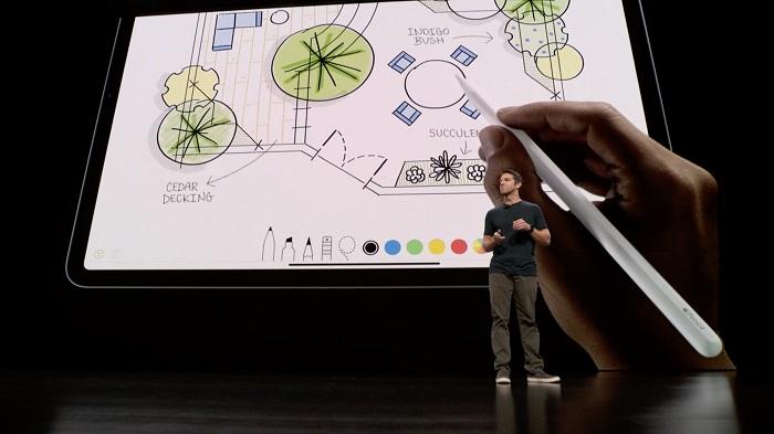 iPad Pro, Mac Mini і інші новинки, які Apple представила на нью-йоркській презентації