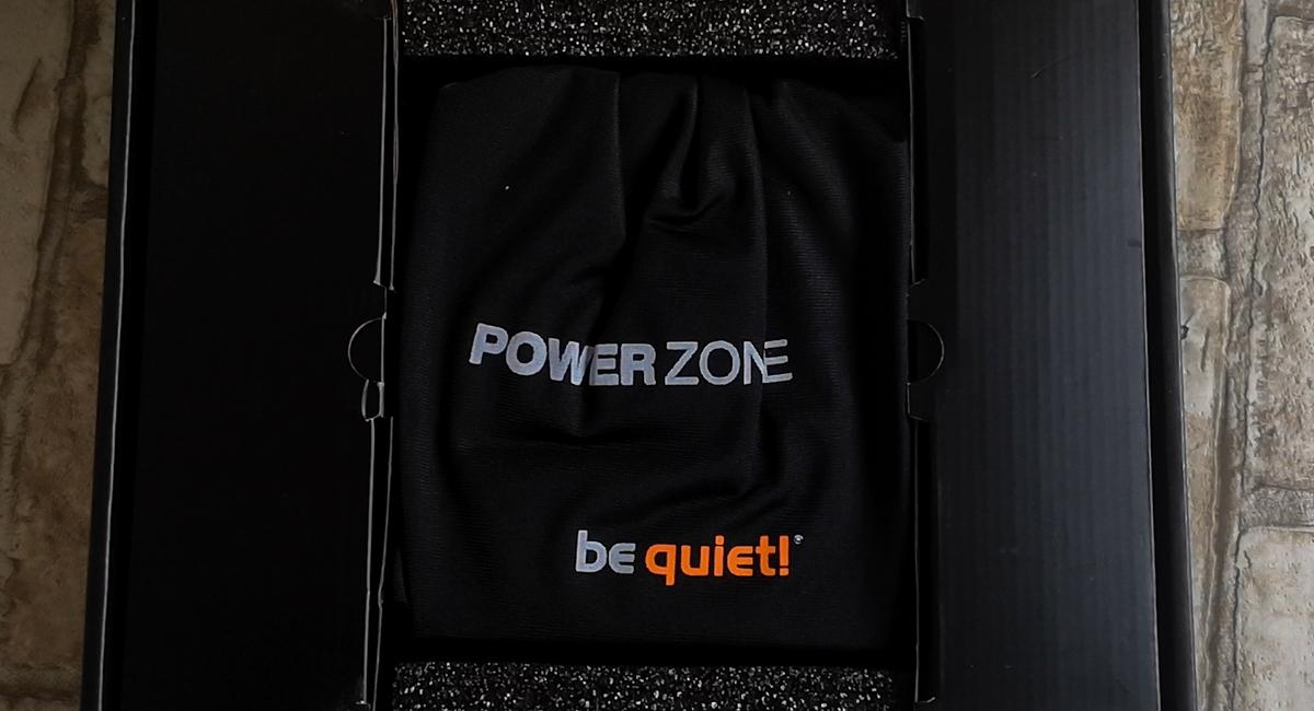 Обзор блока питания be quiet! Power Zone 1000W. Игры закончились!