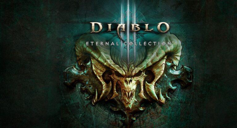Обзор Diablo III: Eternal Collection на Switch – Карманные демоны