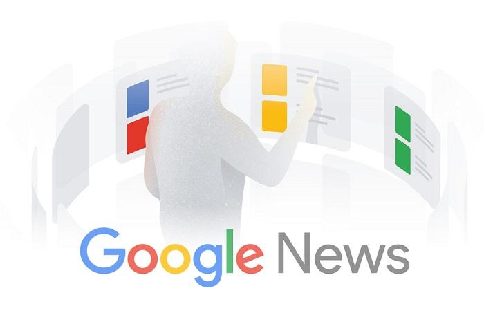 Google News на Android зжирає гігабайти даних у фоновому режимі