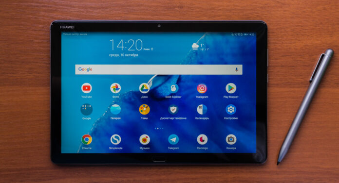 Huawei MediaPad M5 lite 10 review – A universal tablet