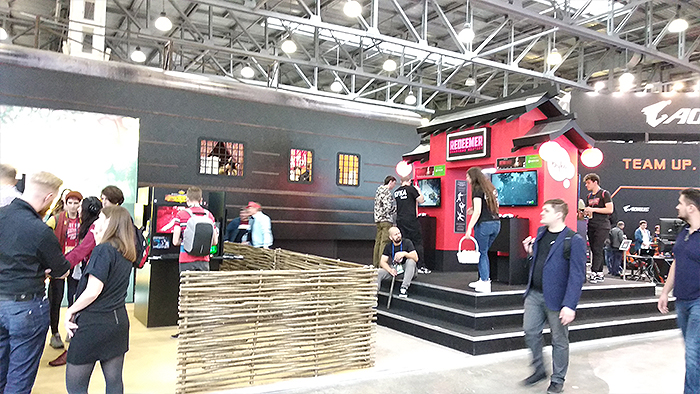 IgroMir 2018 & Comic Con Russia – We take a look at two biggest Russian pop culture conventions