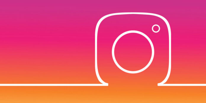 Instagram third-party authentication two factor security