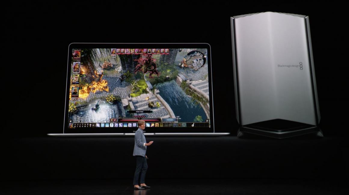 iPad Pro, Mac Mini и другие новинки Apple осенью 2018