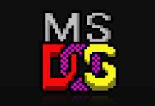Microsoft MS-DOS Github
