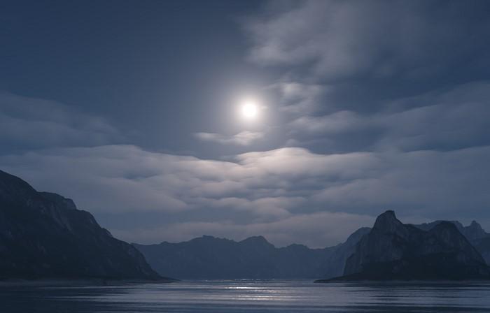 Китай має намір створити штучний місяць. Вчені стверджують, що нічого не вийде