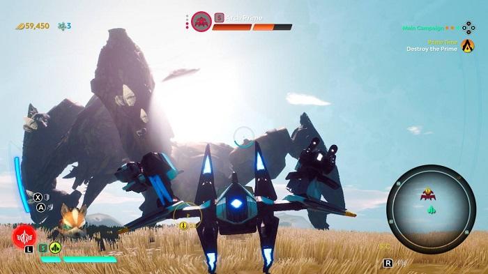 Обзор Starlink: Battle for Atlas – Санкционные игрушки