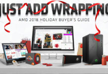 AMD Holiday