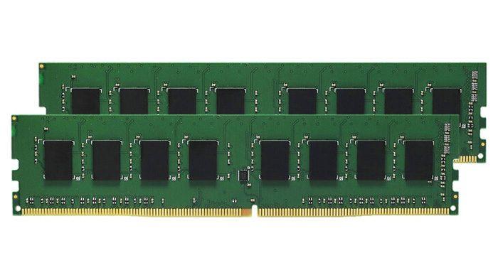 Exceleram 2666 MHz 2x4GB