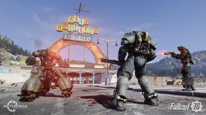 Огляд Fallout 76 - Як втратити друзів і змусити всіх тебе ненавидіти