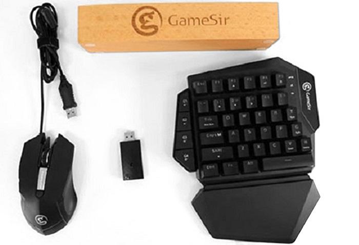 GameSir VX