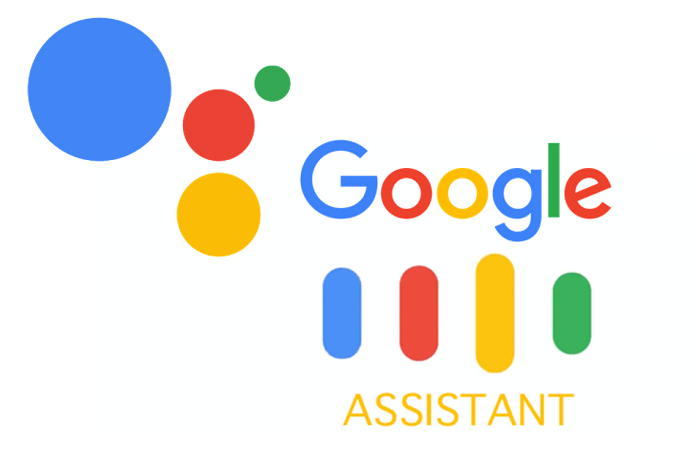 Google Assistant (Google Асистент)