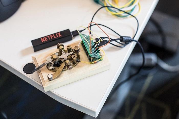 Hack Day Netflix