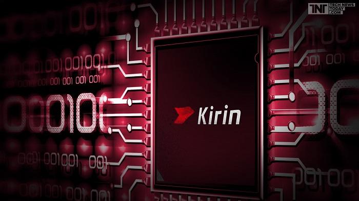 Huawei Kirin 990