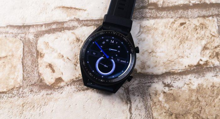 Что нужно исправить в Huawei Watch GT