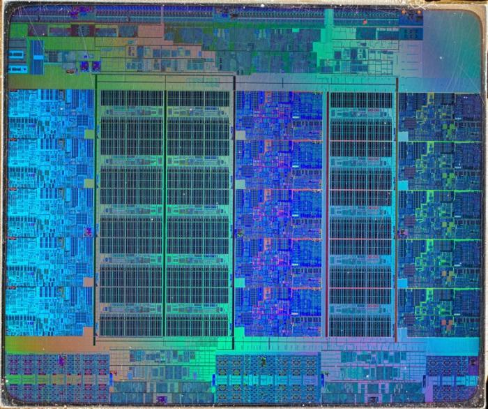 Intel Xeon Cascade Lake