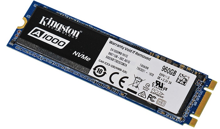 Kingston Digital A1000