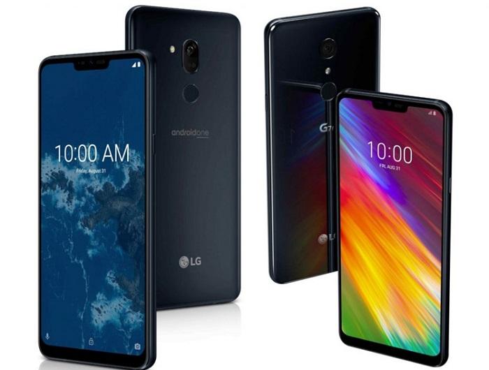 LG сообщила о скором старте продаж смартфона G7 Fit с поддержкой функций G series