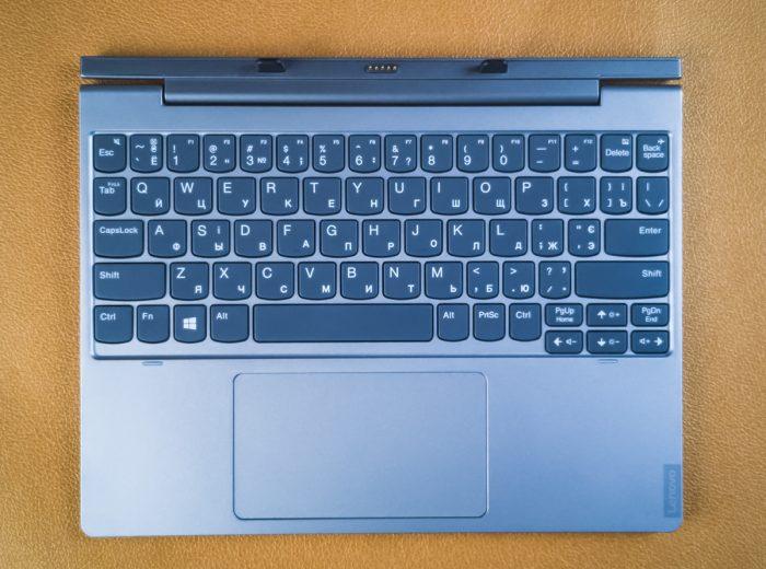 Обзор трансформера Lenovo Ideapad D330. Что нужно знать перед покупкой?