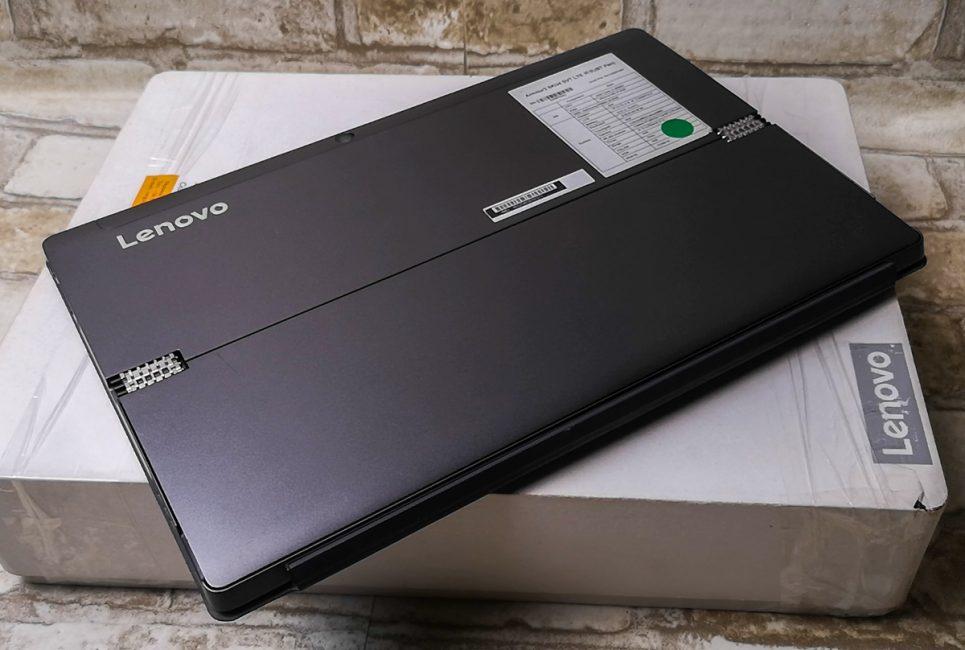 Обзор планшето-ноутбука Lenovo Miix 520. Почти всё в одном