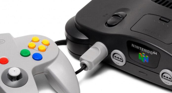 Nintendo 64 Classic