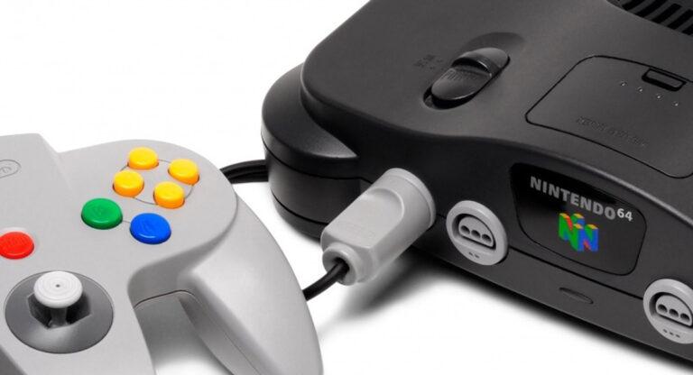 Реджи Фис-Эме: Мы не исключаем возможность выхода Nintendo 64 Classic