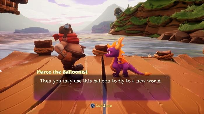 Обзор Spyro Reignited Trilogy – На Unreal Engine 4 трава всегда зеленее