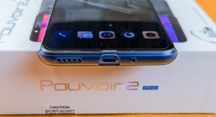Обзор Tecno Pouvoir 2 Pro. Красивый, доступный, живучий