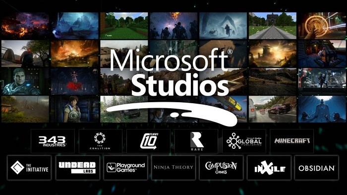 Выставка XO18: Microsoft приобретает несколько компаний-игроделов, анонс новых обновлений и игр