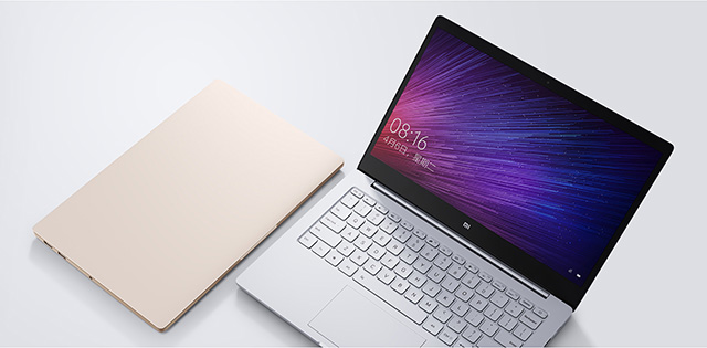 Xiaomi 13.3-inch Mi Notebook Air