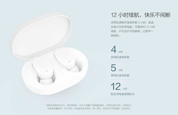 Xiaomi представила альтернативу Apple AirPods за 30$. Встречайте AirDots Youth Version