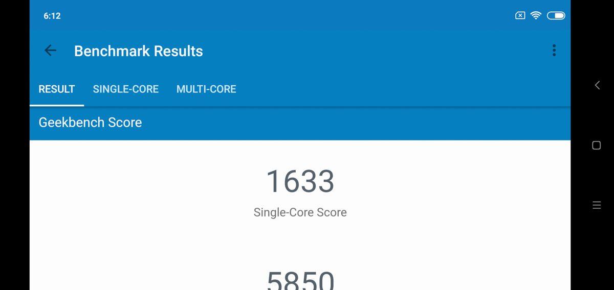 Xiaomi Mi 8 Lite review – Gradient goodness