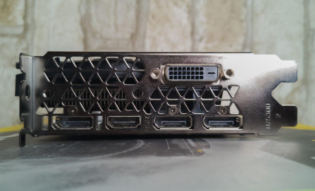 Огляд Zotac GTX 1060 6GB AMP! Edition. Найвигідніша відеокарта?