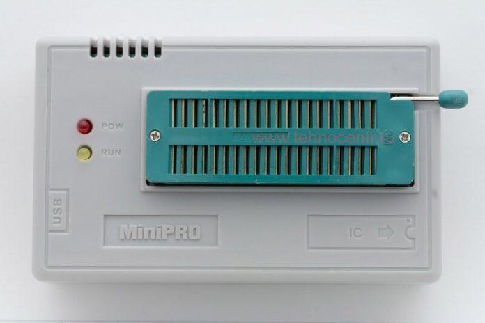 minipro-tl866cs