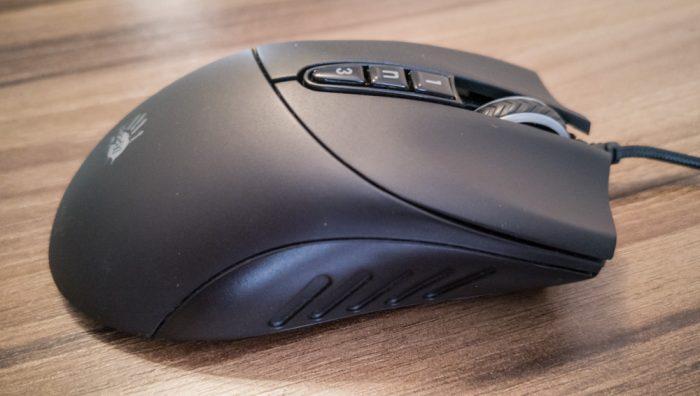 Обзор игровой мыши A4Tech Bloody P30 Pro – мощная, но сдержанная