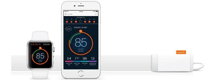 Beddit 3.5 Sleep Monitor