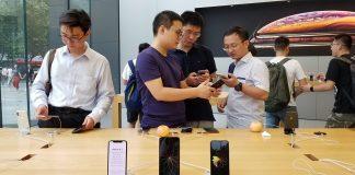 Companies boycotting Apple