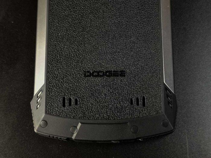 Doogee S55 Lite