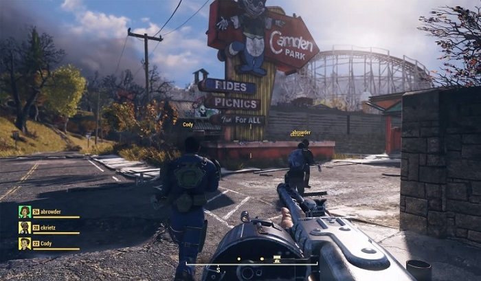 Извинения за Fallout 76: Bethesda дарит коллекцию Fallout Classic