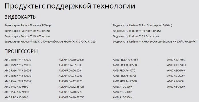 NVIDIA G-Sync против AMD FreeSync - в чем отличие технологий?