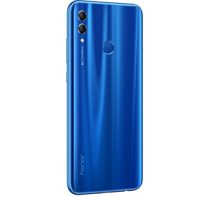 Honor 10 Lite blue